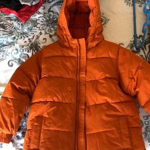 Little kid Gymboree winter coat